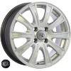 Zorat Wheels 9123