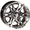 Zorat Wheels 268