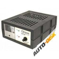 Зарядно-предпусковое устройство PW-265 для АКБ 12V (0.4-6A) автомат 220V...